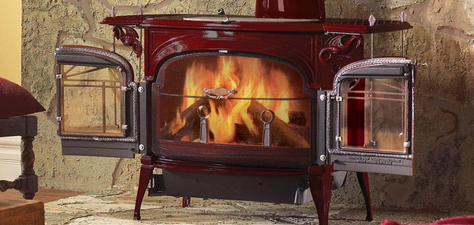 ... encore-wood-stove_960x456 - Vermont Castings Encore Flexburn Wood Burning Stove €� InSeason