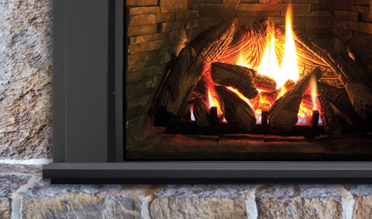 Enviro E44 Gas Fireplace Insert – InSeason Fireplaces ...