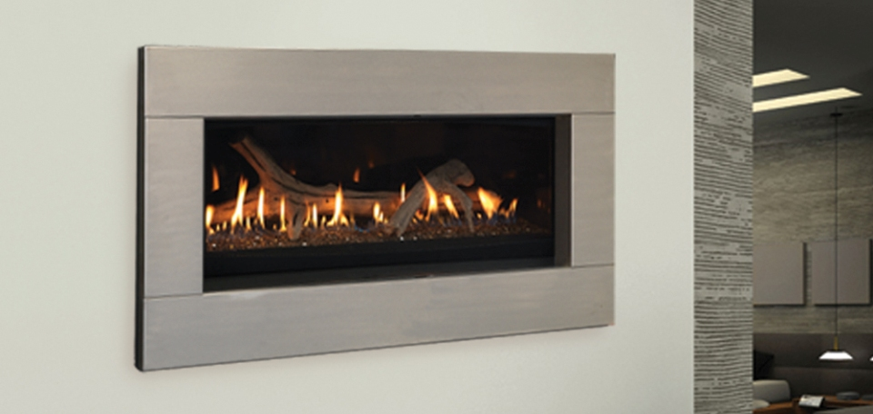Natural Gas Fireplace Toronto