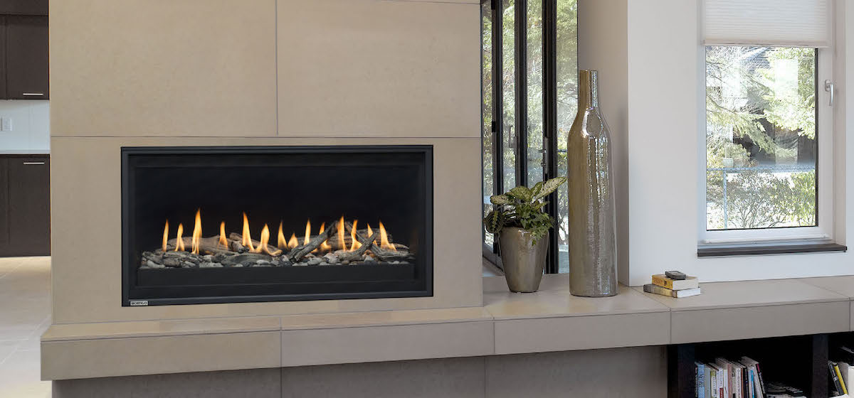 Montigo P52DF Direct Vent Gas Fireplace – InSeason ...