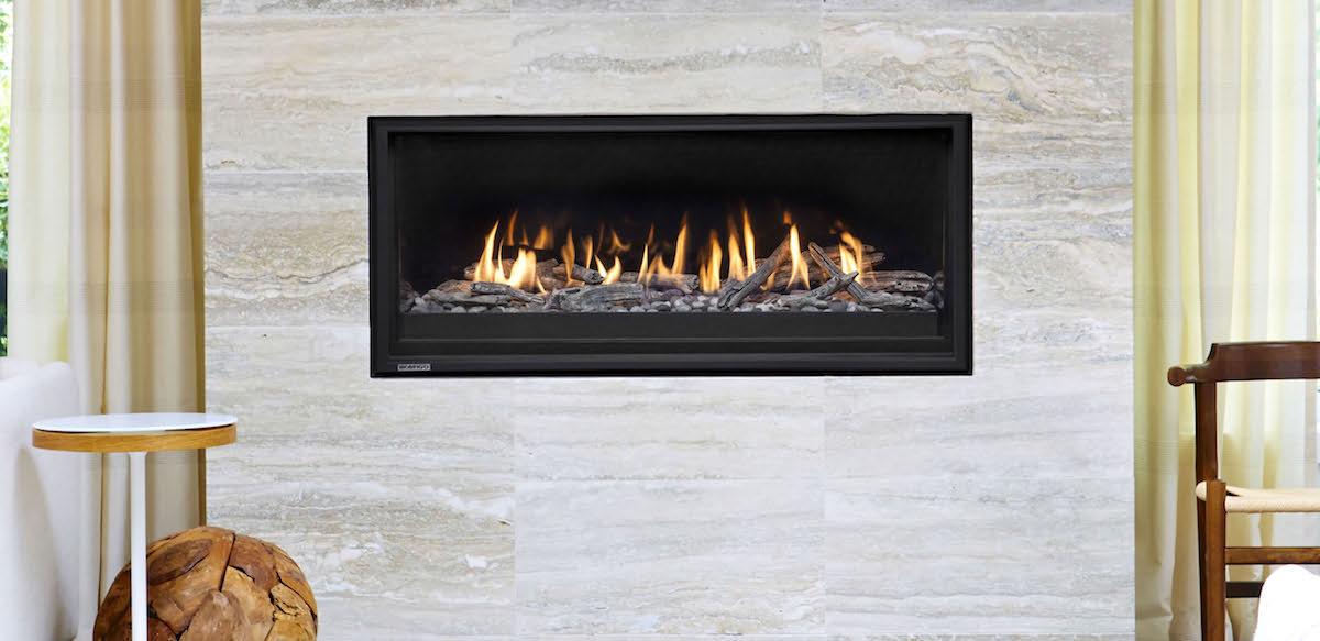 Montigo P52df Direct Vent Gas Fireplace Inseason