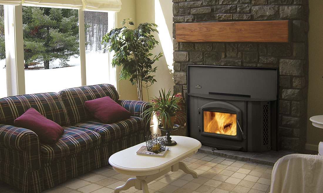 InSeason Fireplaces • Stoves • Grills • Rochester, NY – Fireside ...
