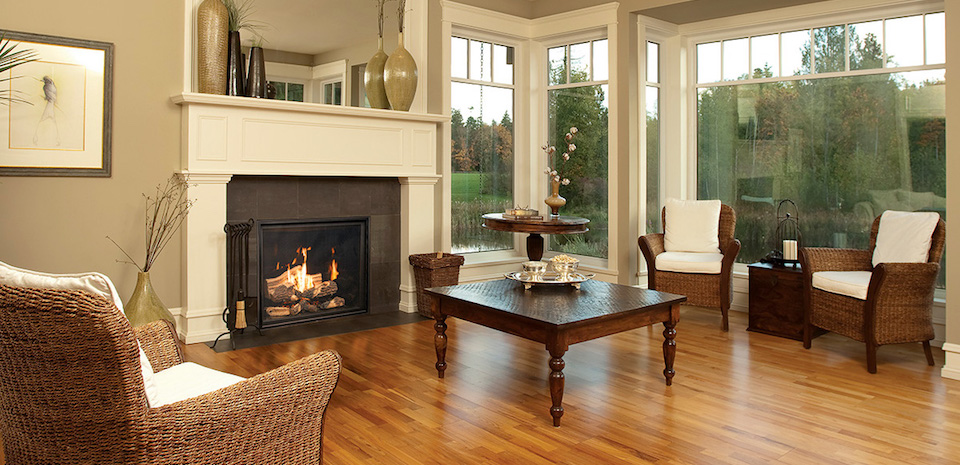 Town Amp Country Tc36 Gas Fireplace Inseason Fireplaces