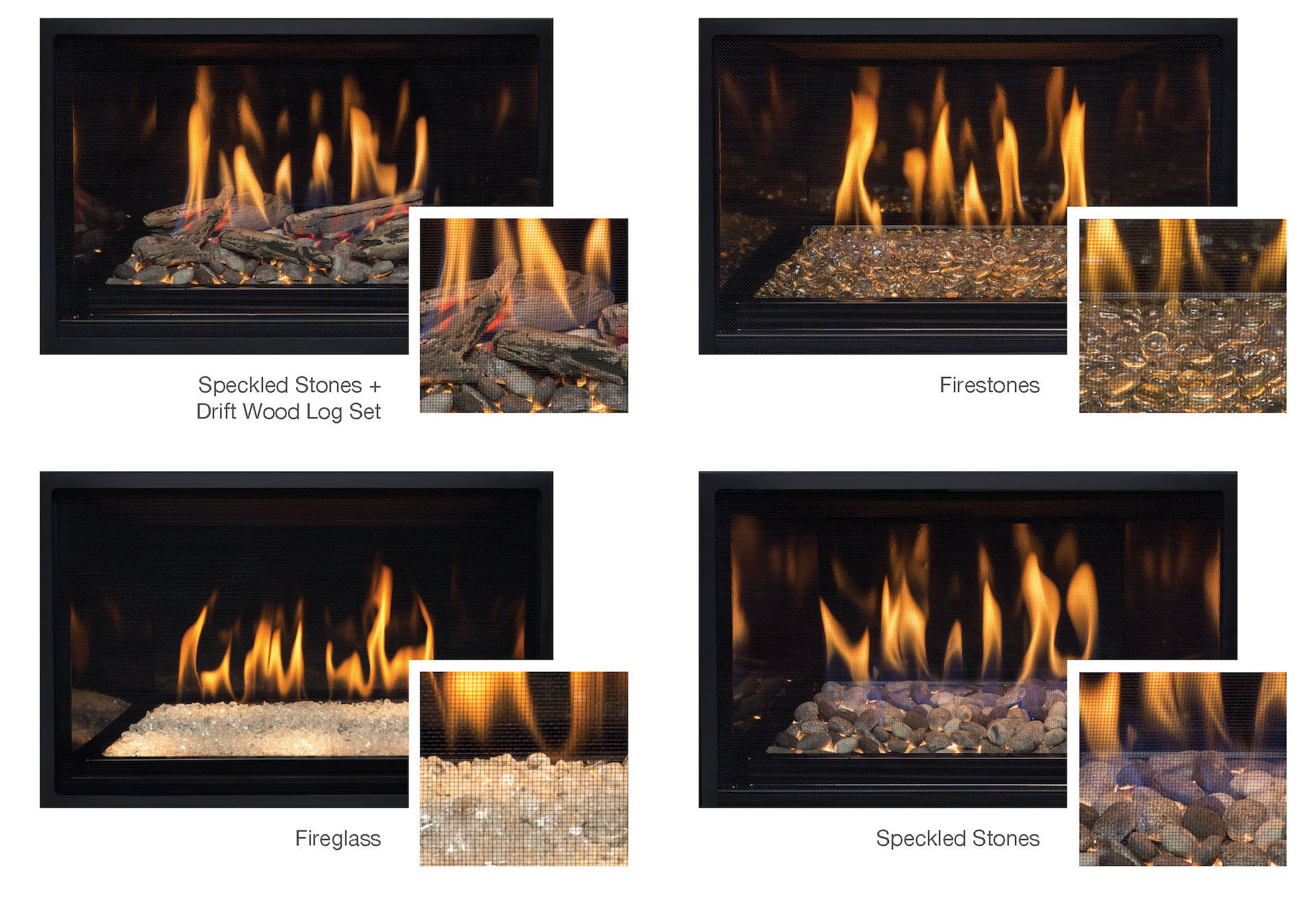 montigo 34fid gas fireplace insert inseason fireplaces • stoves