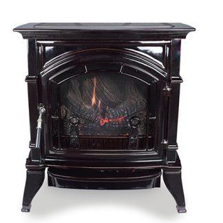 Vermont Castings Defiant Flexburn Wood Burning Stove