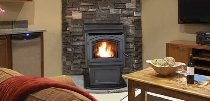 Monessen CSVF 30 Vent Free Gas Stove - InSeason Fireplaces ...