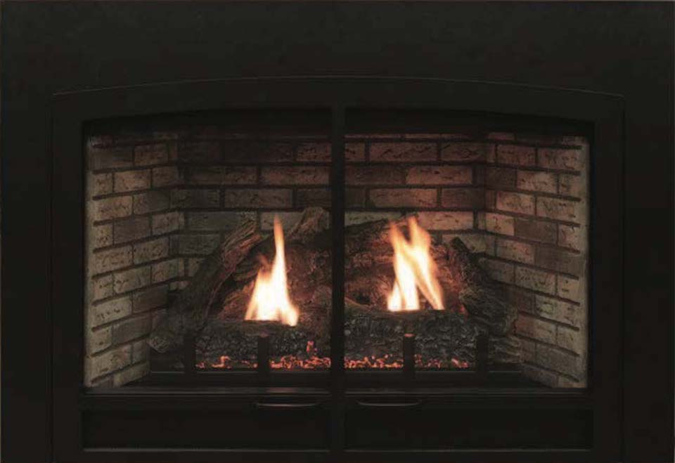 White Mountain Hearth Innsbrook Direct Vent Gas Insert