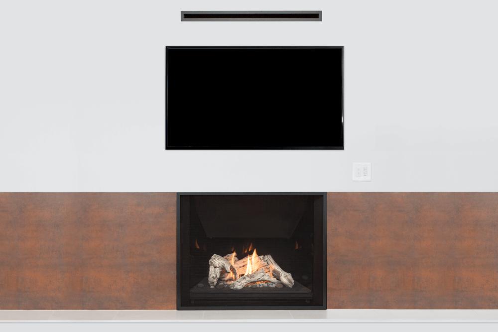 Valor H6 Series Gas Fireplace – InSeason Fireplaces ...