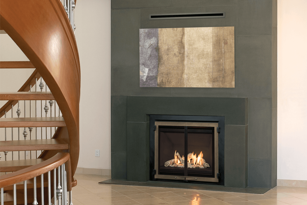 Valor H5 Series Gas Fireplaces Inseason Fireplaces