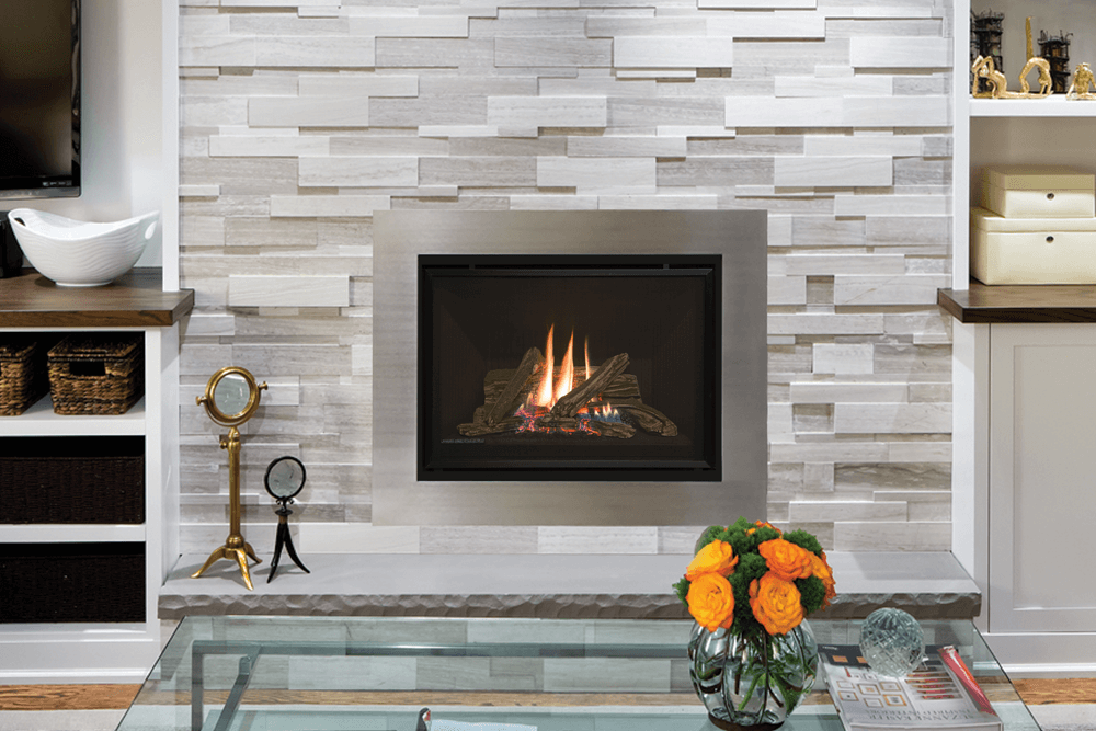 Valor H5 Series Gas Fireplaces – InSeason Fireplaces ...