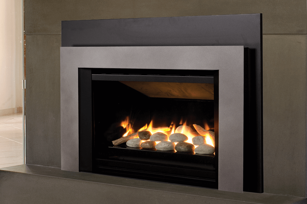 Valor G3 5 Gas Insert Series – InSeason Fireplaces