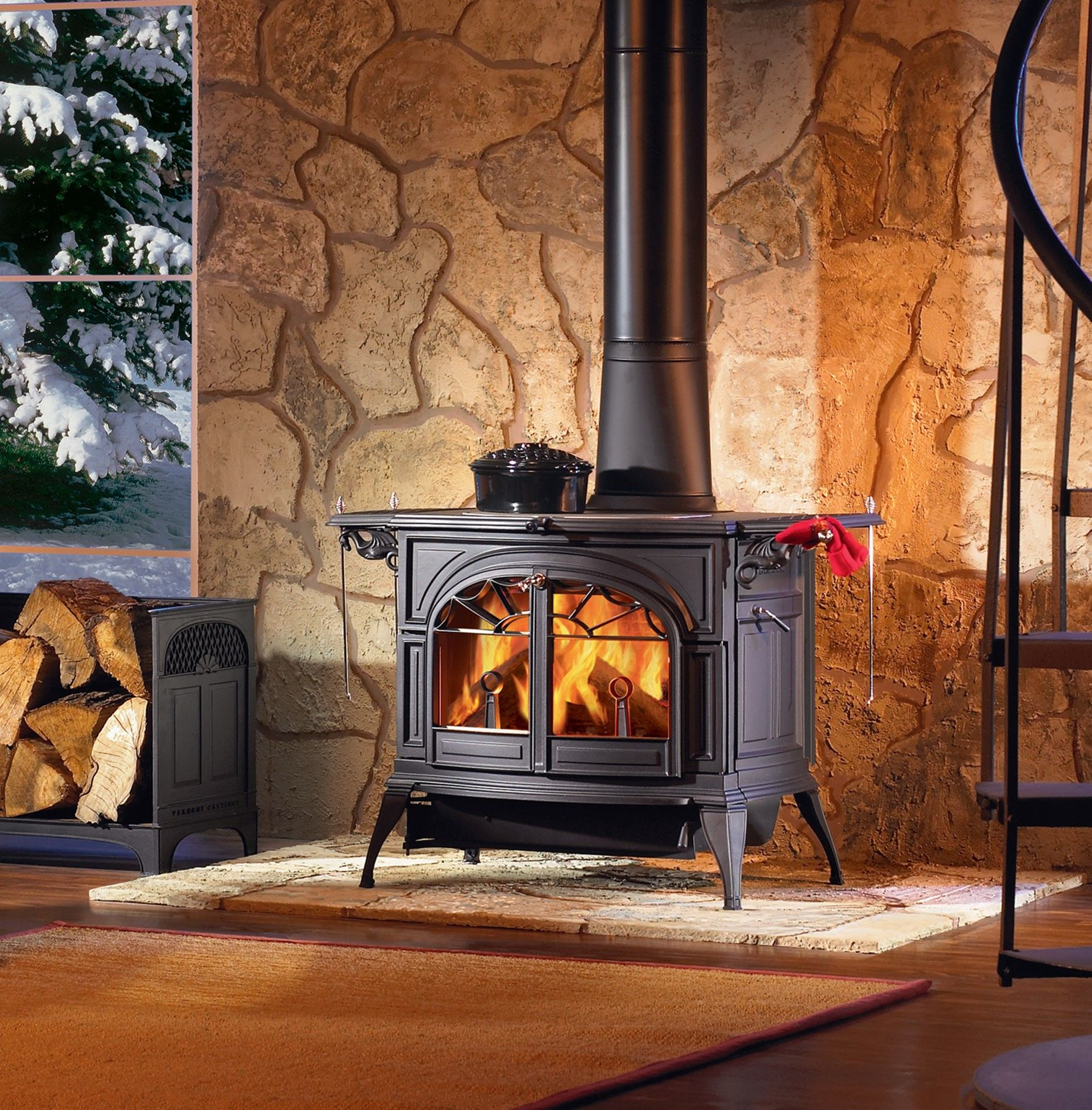 Cool Inseason Fireplaces Stoves Grills Rochester Ny Home Interior And Landscaping Eliaenasavecom