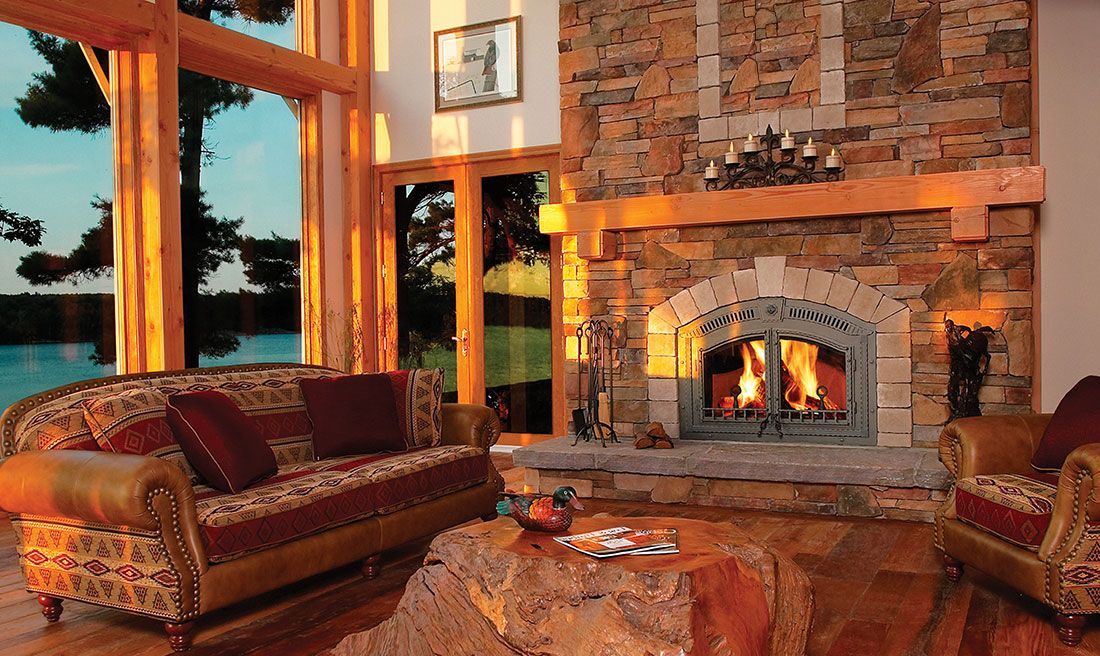InSeason Fireplaces • Stoves • Grills • Rochester NY